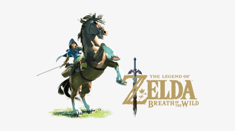 Zelda Breath Of The Wild Link Png Clip Art Freeuse.