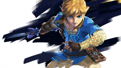 The Legend of Zelda: Breath of the Wild review:
