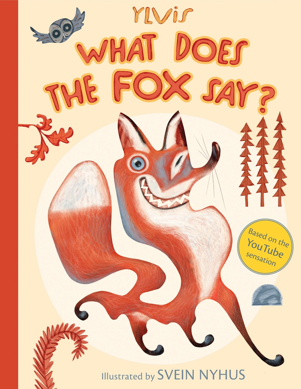 Once Upon A Blog: Fearless Folkloric Foxes: Mining the.