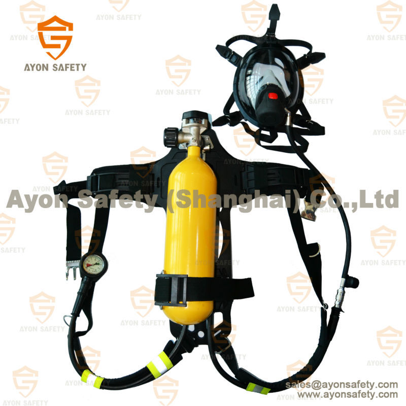 Drager Breathing Apparatus Scba Shanghai, Drager Breathing.