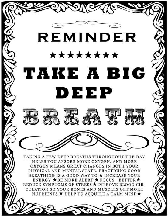 Breath taking clipart.
