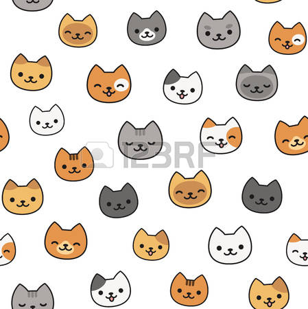 Breed cat clipart #9