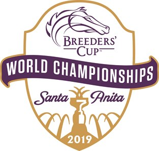 Breeders\' Cup Unveils Logo for 2019 World Championships.