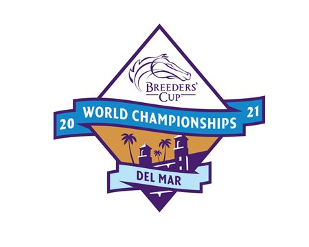 Breeders\' Cup Reveals Official Logo for 2021.