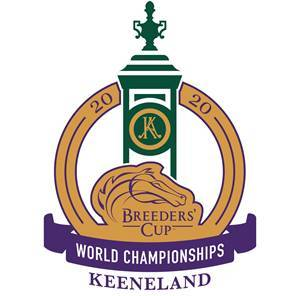 Breeders\' Cup Reveals Keeneland 2020 Logo, Pair Of.
