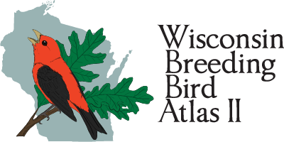 Wisconsin Breeding Bird Atlas II.