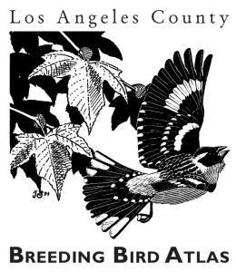 Breeding Bird Atlas of Los Angeles County.