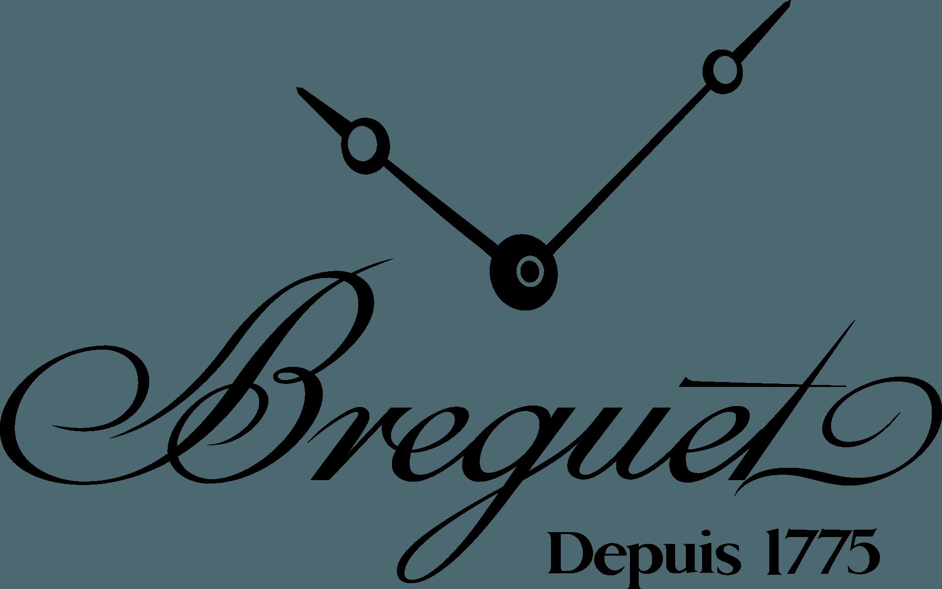 Breguet Logo Download Vector.
