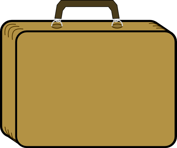 Free Business Briefcase Cliparts, Download Free Clip Art.