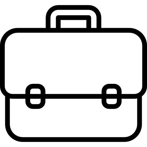 Briefcase clipart internship, Briefcase internship.