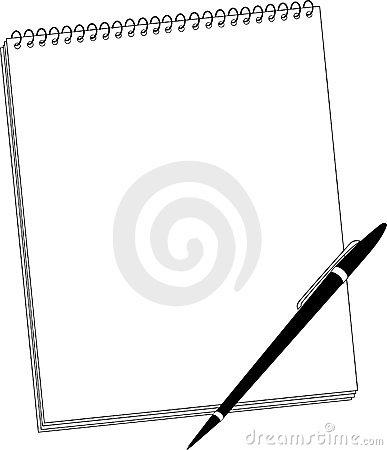 Shorthand Stock Illustrations.