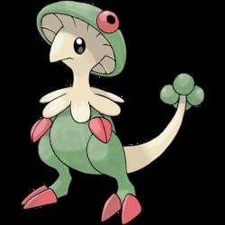 Breloom (Pokémon).