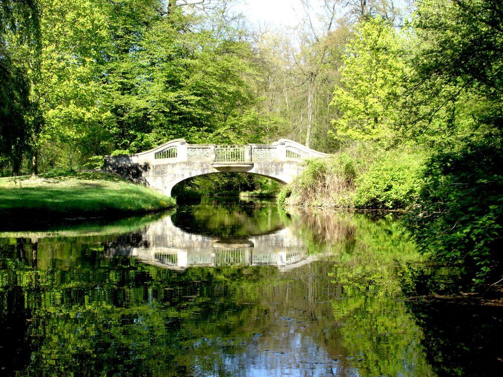Bilder Bürgerpark Bremen.
