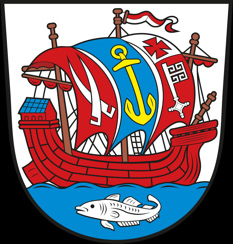 File:Wappen Bremerhaven.svg.