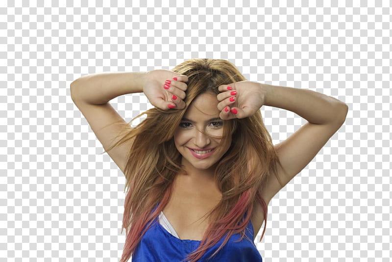 Brenda Asnicar transparent background PNG clipart.