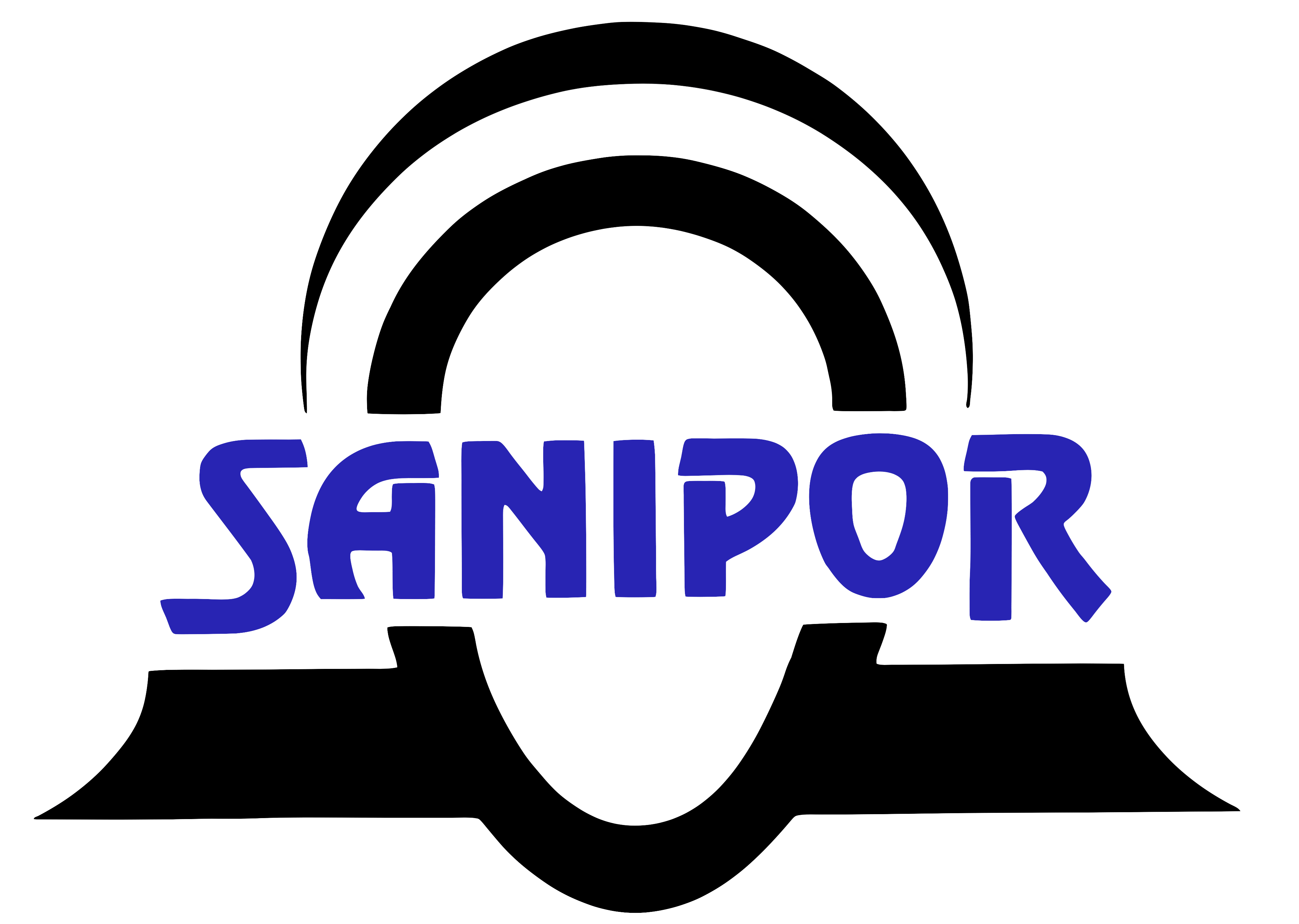 Brenntag Logo · Sanipor.