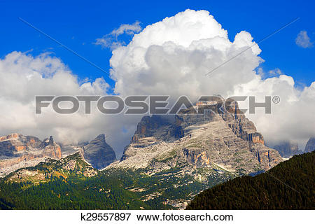 Picture of Dolomiti di Brenta.