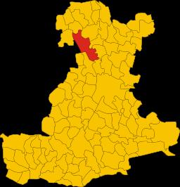 Piazzola sul Brenta (munisipyo).