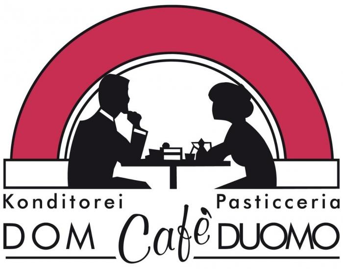 Pasticceria Café Duomo Bistró, Bressanone.