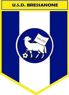 USD Bressanone calcio.