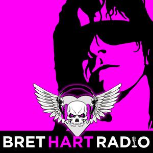 Bret Hart Radio.