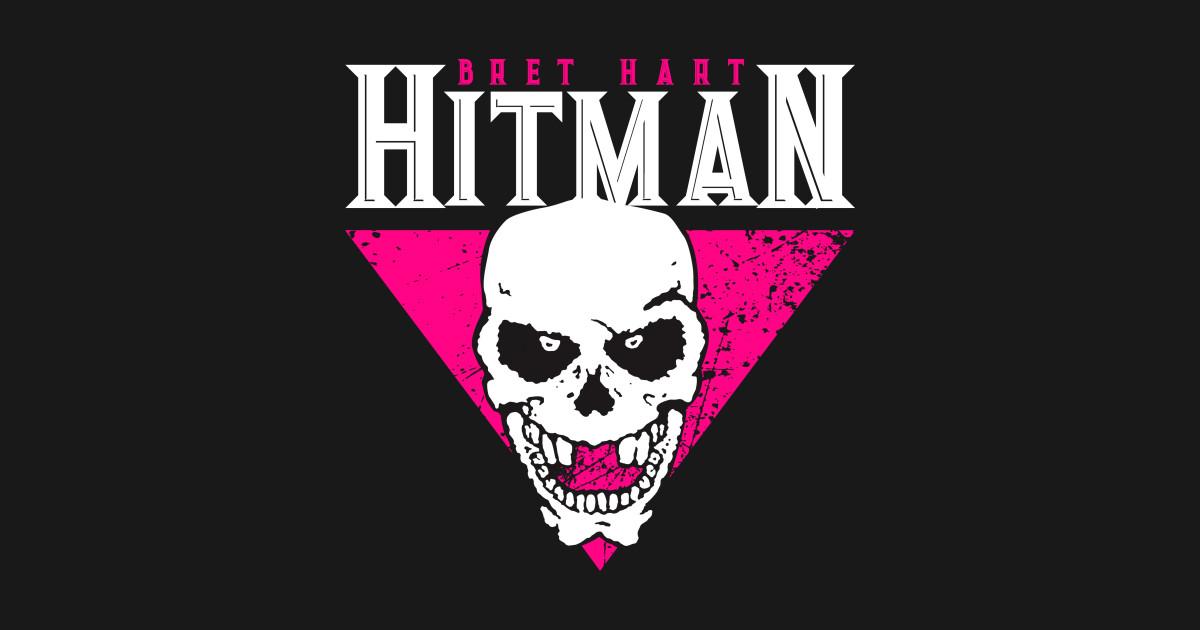 Bret Hart.