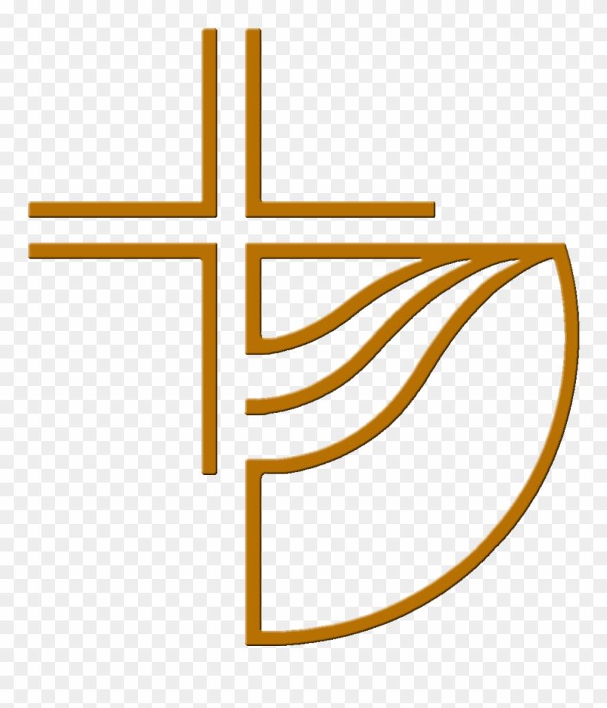 Church Of The Brethren Cross Clipart (#3799156).