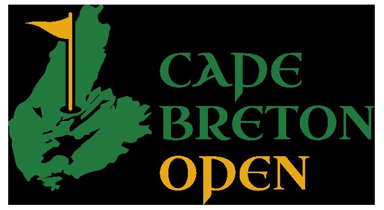 Cape Breton Open.