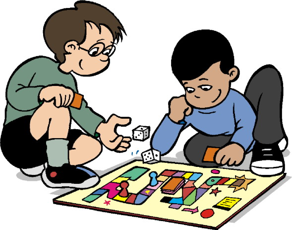 Brettspiel clipart 5 » Clipart Station.