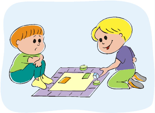 Brettspiel clipart 3 » Clipart Station.