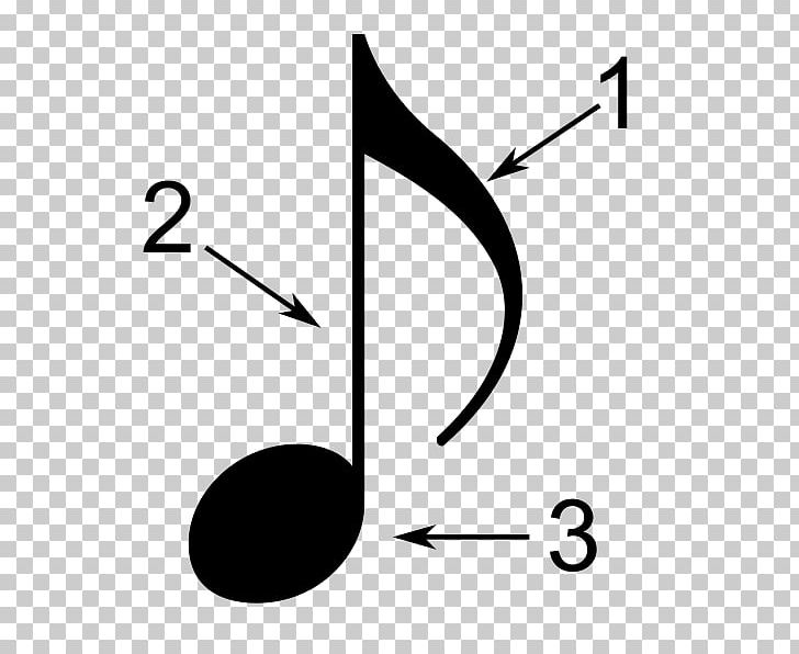 Musical Note Note Value Stem PNG, Clipart, Alla Breve, Angle.