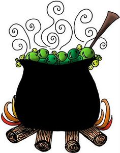 Free witches brew clip art.