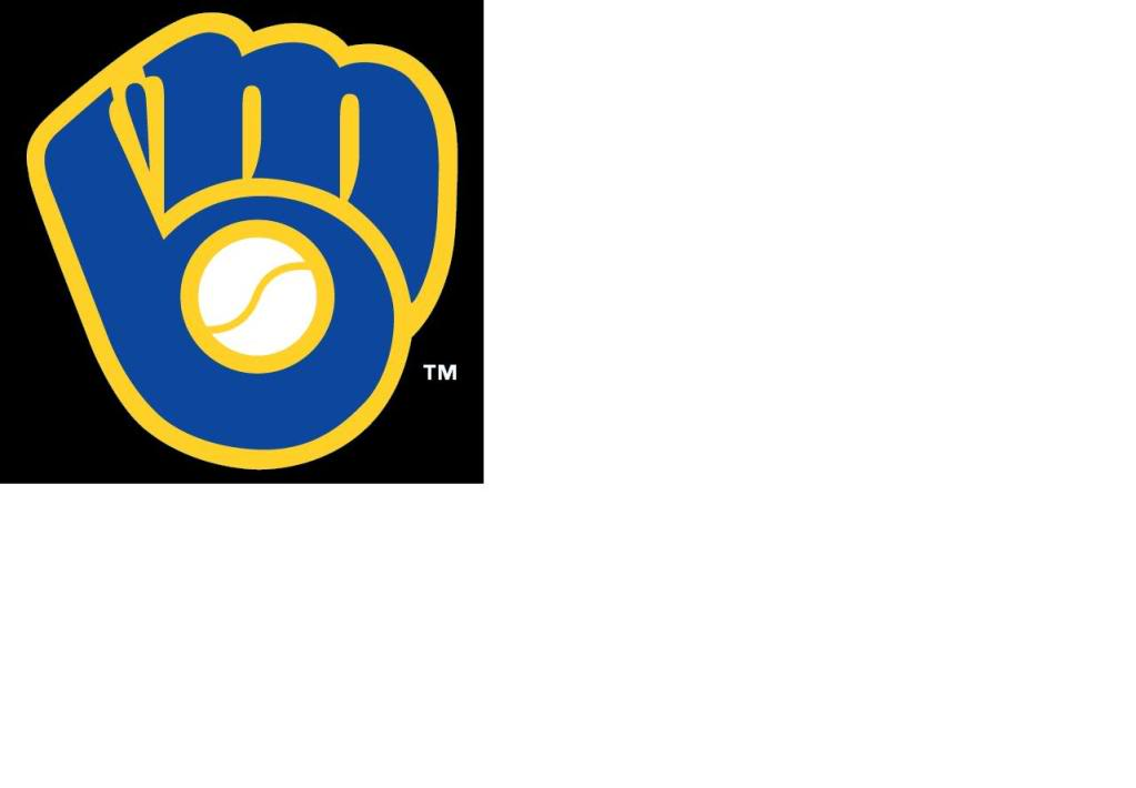 Milwaukee Brewers Logo Graphics, Pictures, Images for.