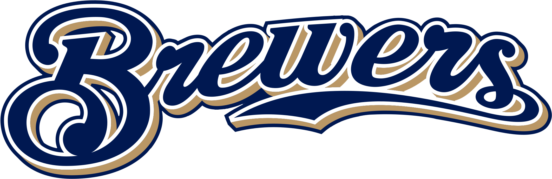 Milwaukee Brewers Logo Png Transparent Milwaukee Brewers.
