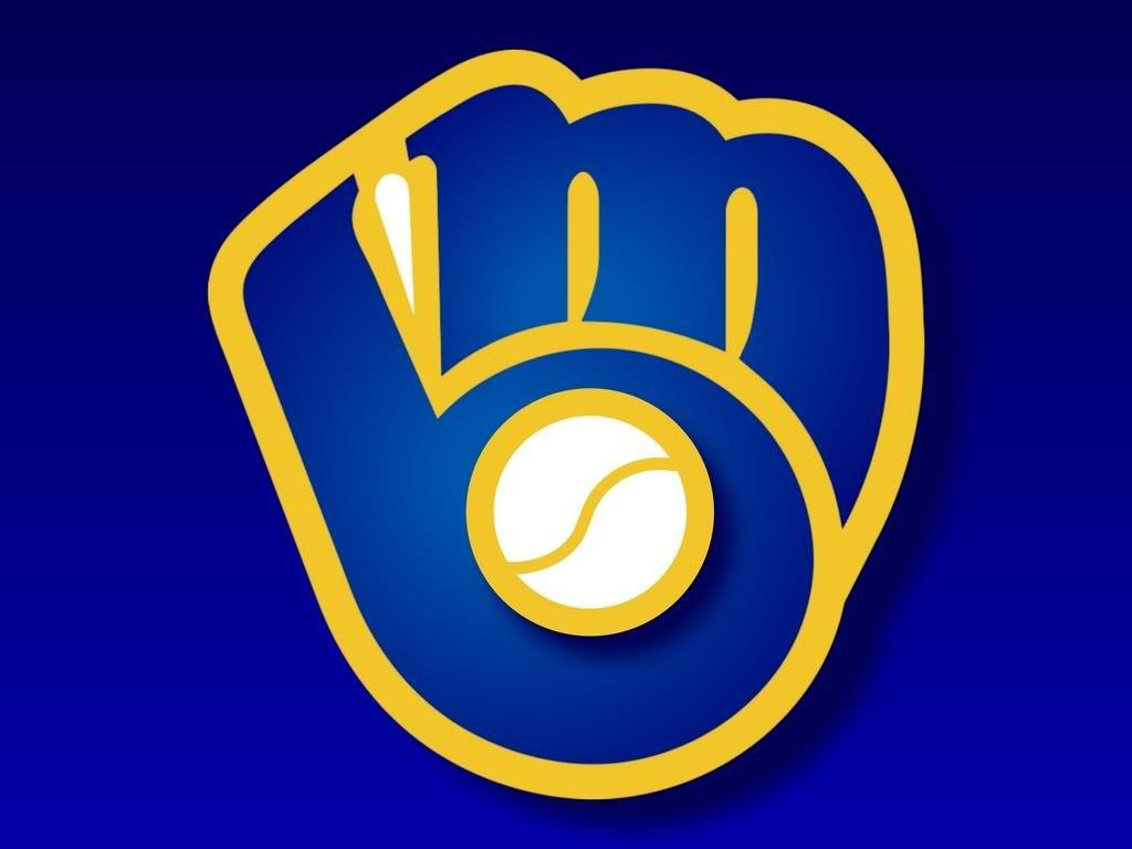 Milwaukee Brewers.