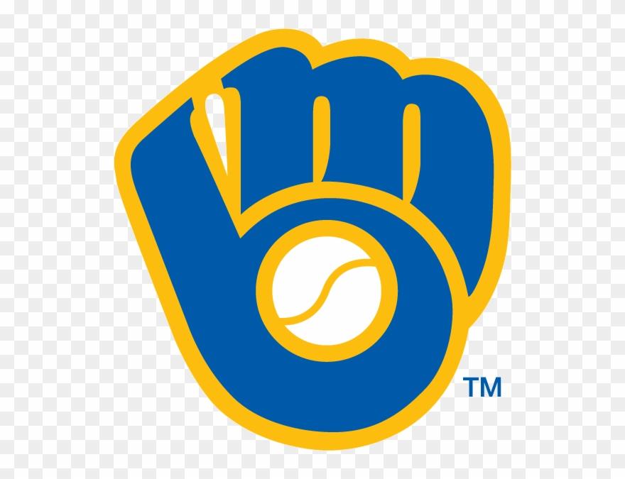 Milwaukee Brewers Logo.