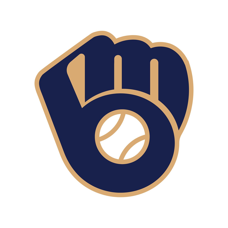 Milwaukee Brewers Logo PNG Transparent M #636879.
