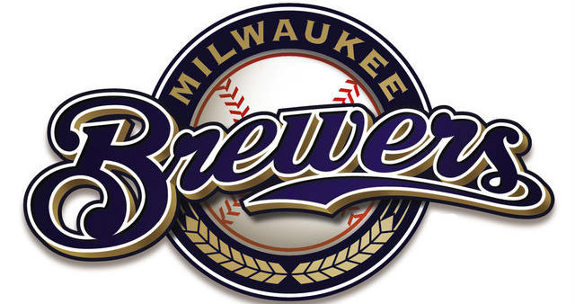 Download Free png Milwaukee Brewers Logo PNG.