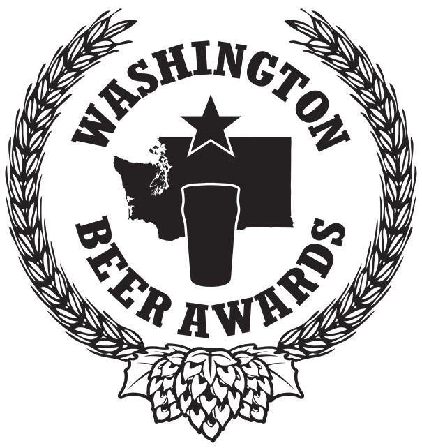 2015 Washington Beer Awards Results.