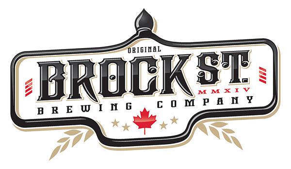Brock St Brewing Company.