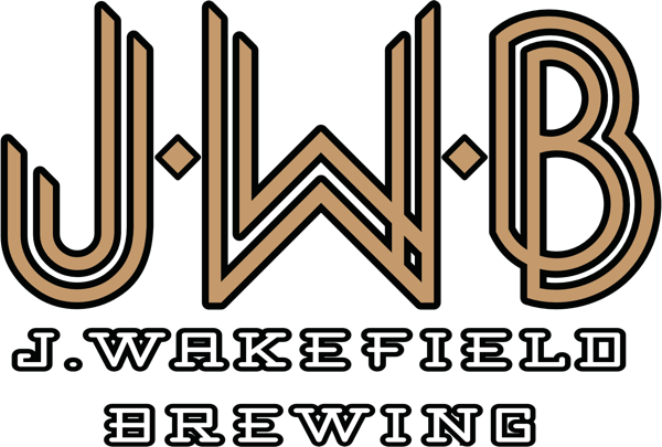 J Wakefield Brewing.