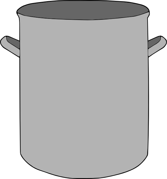 Brewery Kettle Clipart.