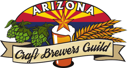 Arizona Craft Brewers Guild and Beer and Wine Distributors of.
