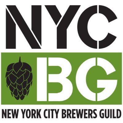 NYC Brewers Guild (@NYCBrewers).