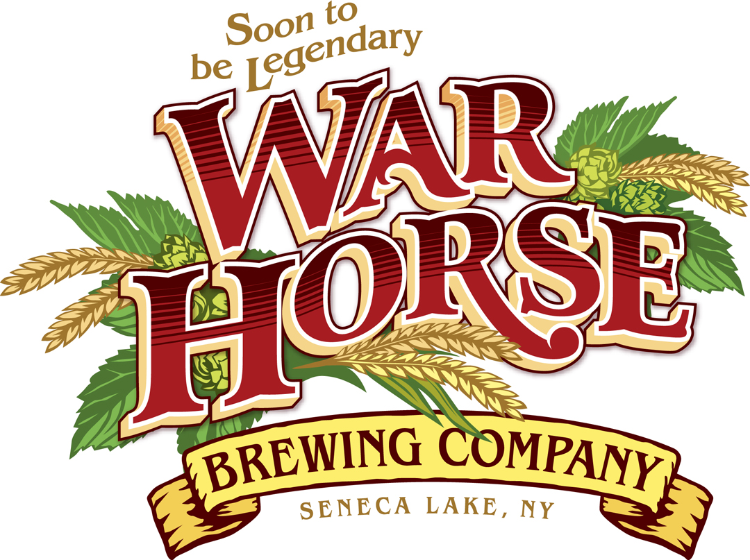 War Horse Brewing Co. — Three Brothers Wineries & Estates.