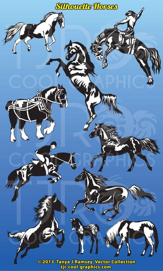 1000+ images about Digital Horse Art on Pinterest.