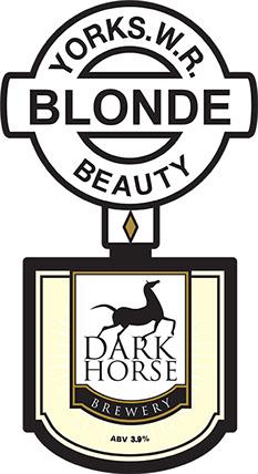 Dark Horse Brewery, Hetton.