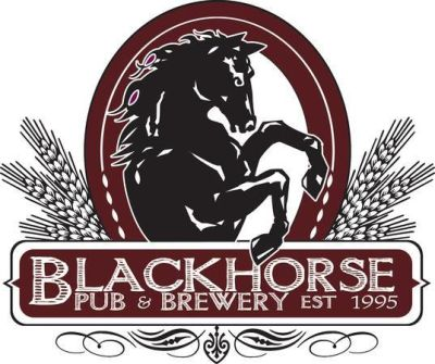 Black Horse Pub and Brewery in Clarksville Tennessee.