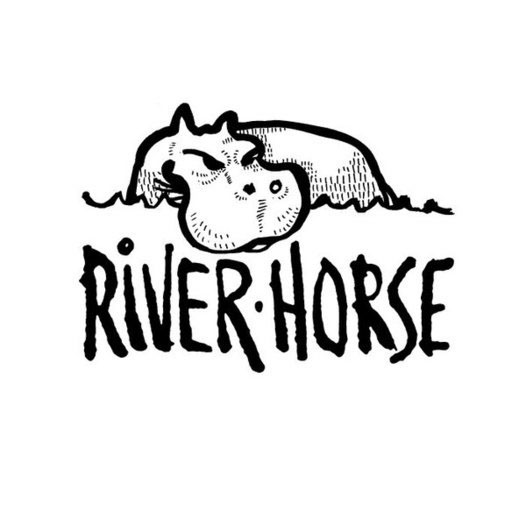 River Horse Brewing Company on Behance.