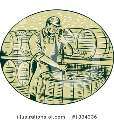 Brewmaster Clipart #1342341.